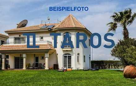TOP Exklusiv | VILLA im ZENTRUM - TAROS Immobilien