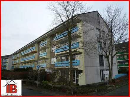 Bezugsfreies 1-Zimmer Appartement in der 3. Etage einer Wohnanlage