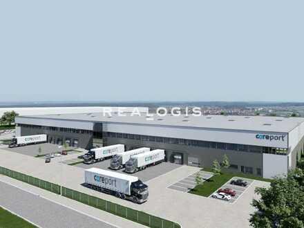 Reichertshofen, ca. 4.614 m² Neubau-Logistikflächen zu vermieten