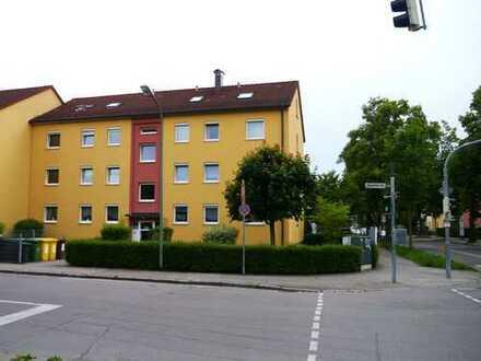 2-Zimmer Mietwohnung in Augsburg-Pfersee von privat