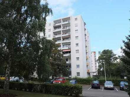 Bald frei !! Helle und gepflegte 2ZKBB-Wohnung mit Fernblick und Einbauküche Bad Kreuznach Süd