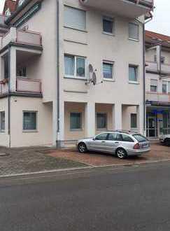 Ansprechende, vermietete, gepflegte 2-Zimmer-Wohnung zum Kauf in Knittlingen