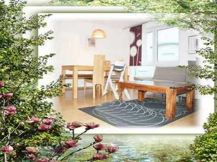 * Osterangebot 87 m² Wohnfläche, Balkon, Einzelgarage, Keller*