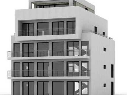 Erstbezug: geräumige, barrierefreie 4-Zimmer-Wohnung mit Balkon in Pankow-Wilhelmsruh
