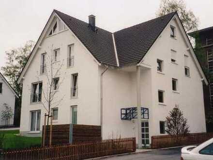 Innenstadtnahe Maisonette Wohnung mit Süd-Balkon
