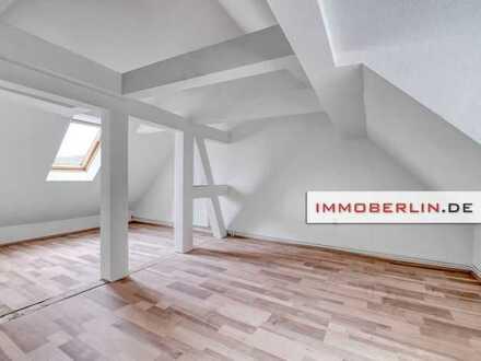 IMMOBERLIN.DE: Schönes saniertes Reihenhaus in wohnlicher Stadtkernlage