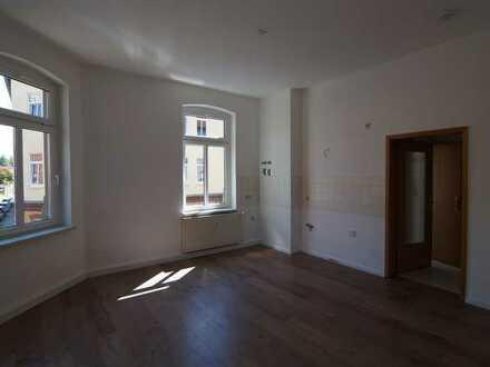 Klein aber fein - Schnucklige 1-Zimmer Wohnung in Arnstadt