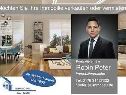 **Kernsanierte 4,5 Zimmer Wohnung in Bietigheim-Bissingen**