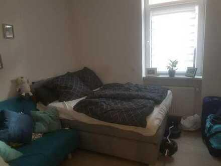 Nachmieter für 15 m² Zimmer Zentrale Lage von Höchst ( 1 min Fußweg zur Straßenbahn)