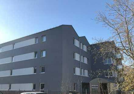 Einzigartige 3-Raumwohnung mit 2 Balkonen