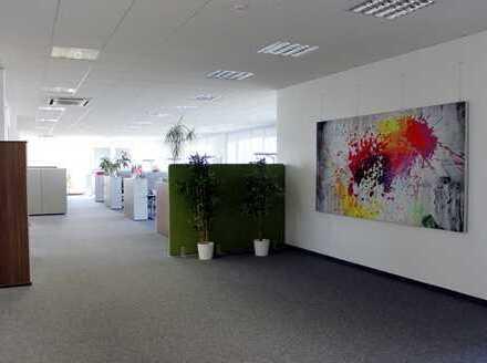 Büroetage mit 620 m² *PROVISIONSFREI* in Köln-Lindweiler
