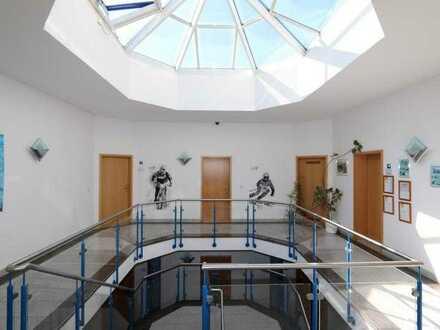 Büroflächen im moderne Neubau Plauen - Kleinfriesen