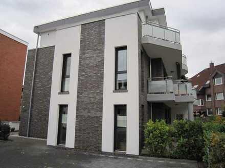 Zwei Zimmer Penthousewohnung in zentraler Lage