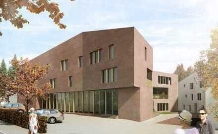 """Moderne Gewerbefläche im Neubauensemble """"Kieselsteine am Neckar"""""""