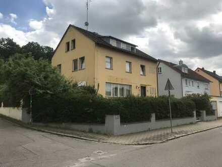 1-2 Familienhaus / Wohn-Geschftshaus in Gunzenhausen Ost-Vorstadt