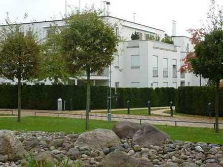 Exklusive 5-Zimmer-Eigentumswohnung mit Garten