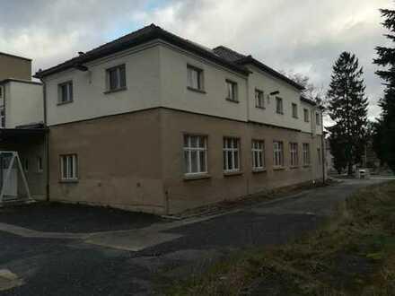 3910 m² Bürohaus Verkauf Lager Ausbildung Schule Betreutes Wohnen Vereine Gastronomie