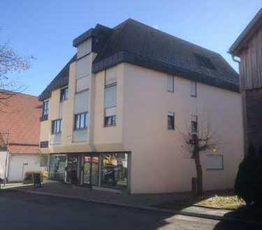 2,5 Zimmer Eigentumswohnung in Bad Dürrheim