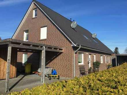 Traumhaus in Deternlehe, Friesenhaus ab 165.000 Euro