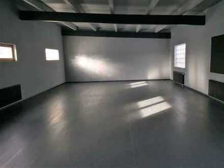 Flexibler nutzbare Flächen, neu saniert geeignet für Büro/Praxis/Atelier uvm. zu vermieten!