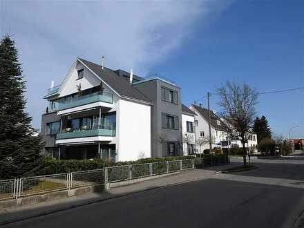 Den Bodensee zum Greifen nah!  Traumhaft schöne Wohnung in Langenargen