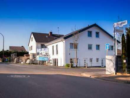 Bad Godesberg Mehlem: Doppelhaushälfte im Erstbezug