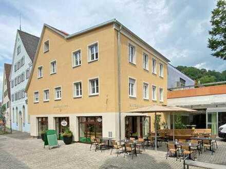 Großzügig geschnittene 3-Zimmer Wohnung in Leutkirch