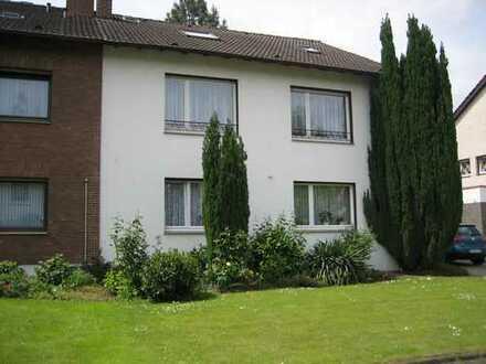 Gepflegte 3-Zimmer-Wohnung mit Balkon - Nähe Elisabeth-Krankenhaus in MG-Rheydt