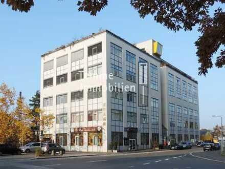 Attraktive Büroflächen in Nürnberg-Süd | verkehrsgünstige Lage | Stellplätze