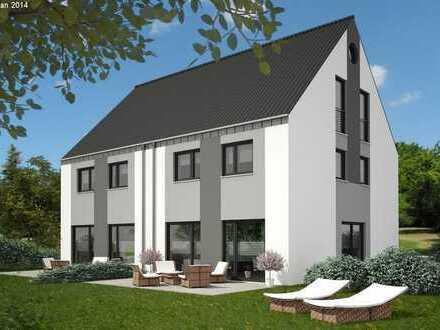 Top-Lage! Schlüsselfertige Doppelhaushälfte! Individuell planbar! Ausbaureserve im DG möglich!