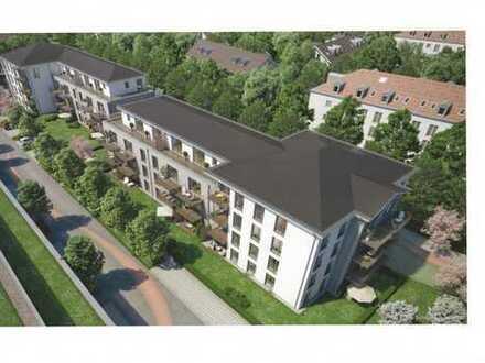 Zeitlos schön! Sonnige 4-Zimmer Dachterrassenwohnung in Landsberg am Lech