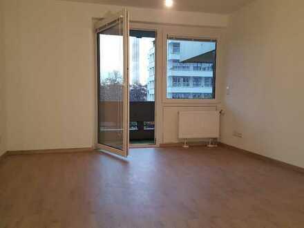 2 Zimmer Wohnung direkt im Stadtzentrum mit Einbauküche