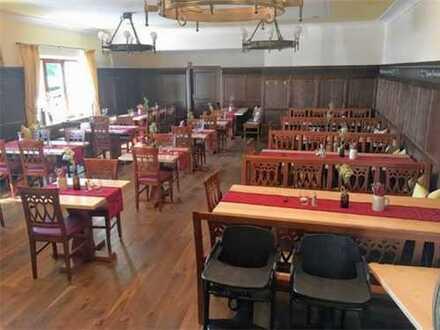 Bayerisches Lokal sucht Gastronom mit Pfiff