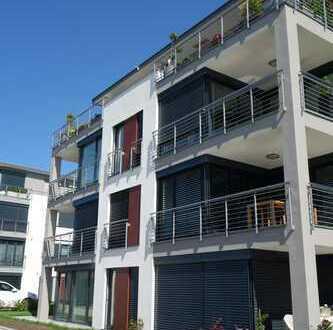 Wohntraum mit hochwertiger Küche und Parkettboden in ruhiger Lage am Phönix-See!