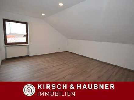 Erstbezug in Parsberg! Neu ausgebaute 3-Zimmer-Wohnung,  nähe Freibad