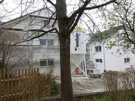 Nur noch 1 Wohnung zu verkaufen: 4,5 Zimmer OG Neubauwohnung, Sie können in Kürze einziehen
