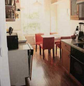 sonnige 2,5-Zimmer-Wohnung mit EBK in Kiel
