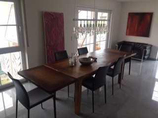 Hideaway - Maisonette - 5 Zi auf 189 qm - Viel Platz und Raum zum Wohlfühlen & Relaxen