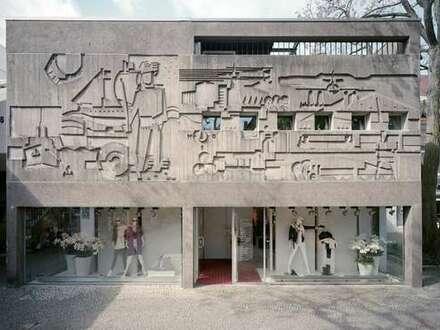 Exklusive Ladenfläche im Herbartgang!