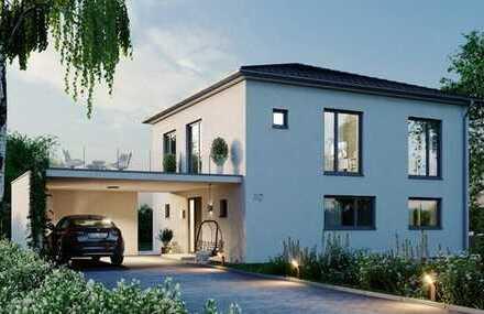E&Co.- Projektion EFH mit hochwertiger Ausstattung vorbereitetes Smart Home + Lichtkonzept u.v.m.
