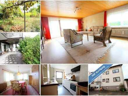 EIGENNUTZUNG oder KAPITALANLAGE - geräumige Eigentumswohnung mit Terrasse, Garten und Garage