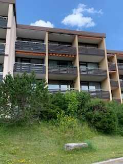 Sonnige 2 Zimmer-Wohnung mit hochwertiger Möblierung auf dem Kniebis