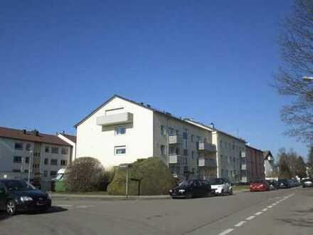 Kornwestheim - 3-ZW mit Balkon und Wannenbad