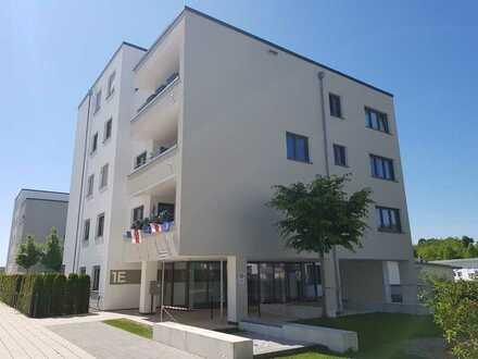 Neubaugleiche gehobene 3 Zi.Whg, EBK, TG Platz - S-Sommerrain (ab Juli 2020)