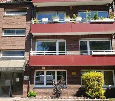 Renovierte 3-Zimmer Wohnung im Duisburg-Dellviertel