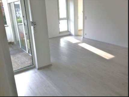 Provisionsfrei exklusive 2 Zi. Wohnung Komplettrenovierung Top-Citylage vom Eigentümer