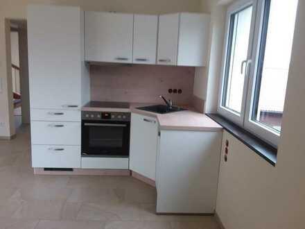 Sonniges 2 Zimmer Single-Neubauappartement in Ochsenhausen mit 1 Stellplatz