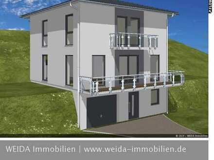 """VORAB - INFORMATION !!! Einfamilienhaus """"Stadt-Villa"""" mit 129 qm, Balkon in 71540 Murrhardt!"""