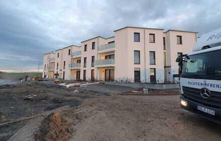 Erstbezug: traumhafte 4-Zimmer-Wohnung mit Balkon in Hanau Mittelbuchen