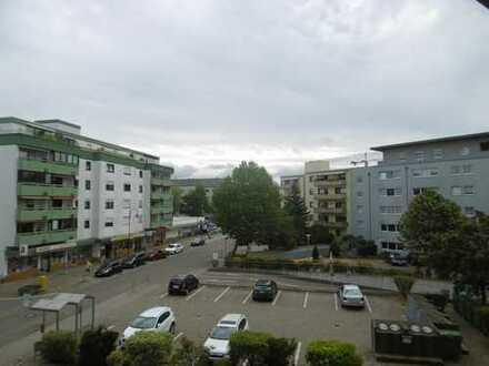3-Zi.Wohnung mit Balkon und PKW-Stpl.